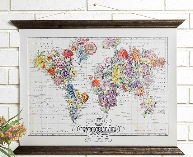 Bouquet by Wendy Gold | UncommonGoods