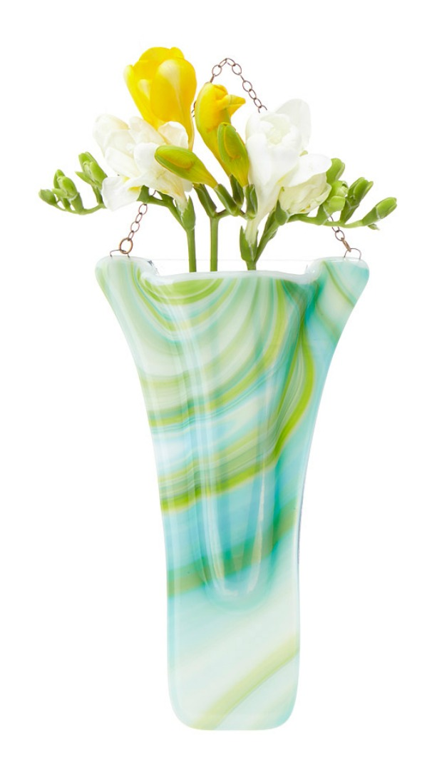 Pocket Wall Vases | UncommonGoods