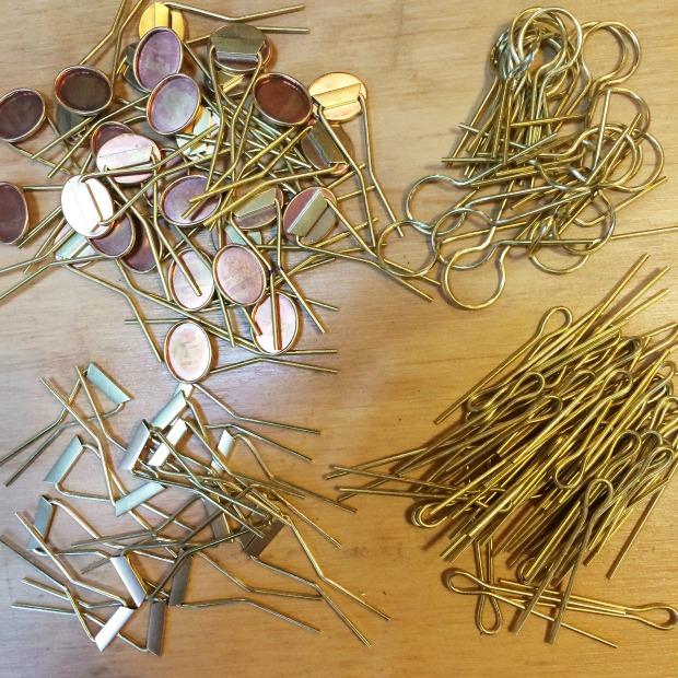 Erin's Materials