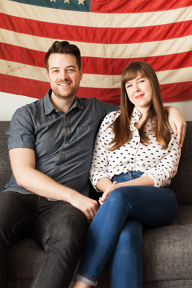 Seth and Maddy Lucas | Studio Tour | UncommonGoods