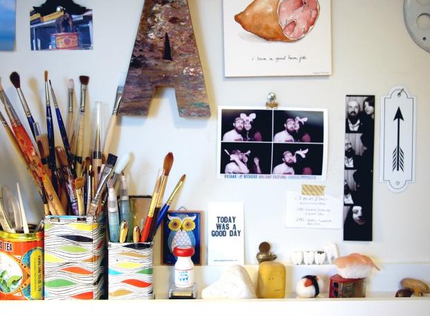 Alyson's Studio