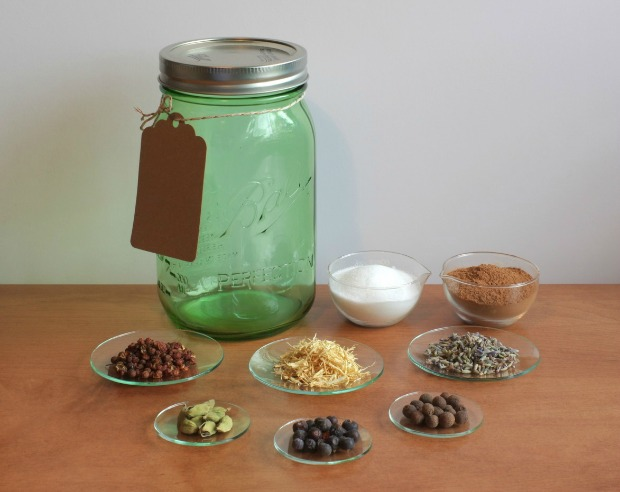 Tonic Making Kit