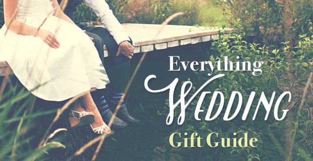 Wedding Gift Guide | UncommonGoods