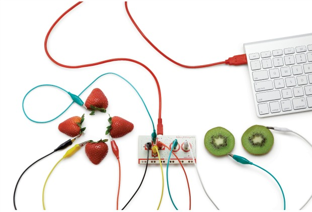 Makey Makey | UncommonGoods