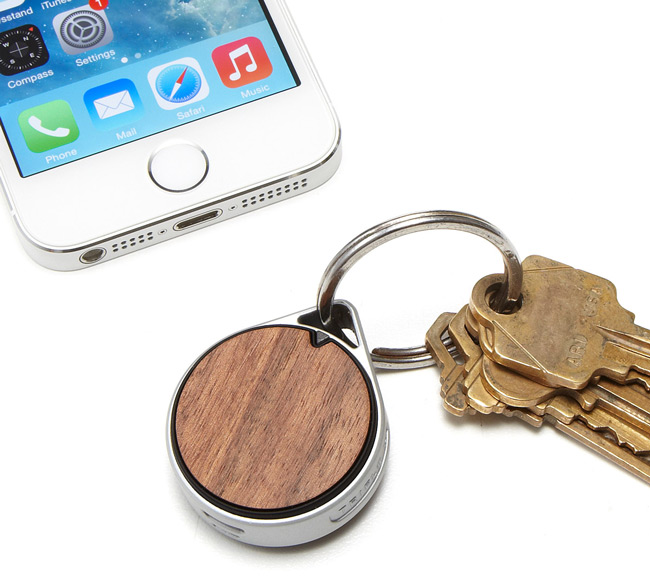 Bluetooth Tracking Tag | UncommonGoods