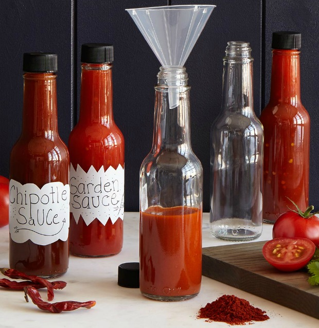 Make Your Own Hot Sauce Kit | UncommonGoods