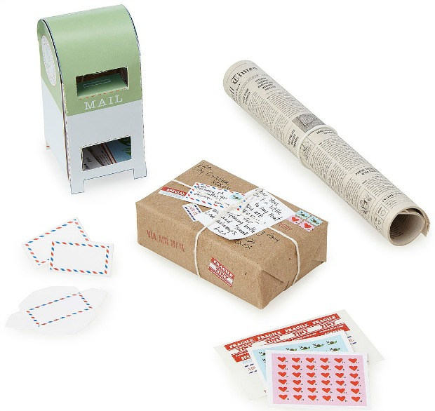 Tiny Mail Kit | UncommonGoods