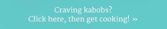 Buy the Kabob Maker | UncommonGoods