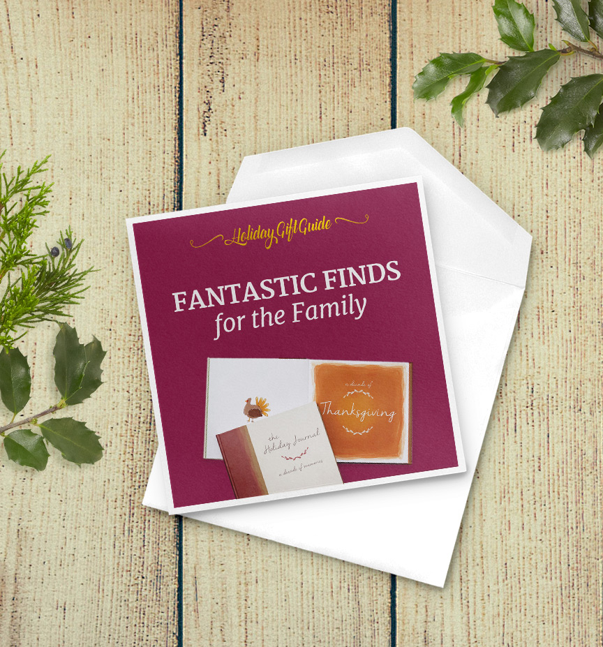 Fantastic Finds for the Family | UncommonGoods
