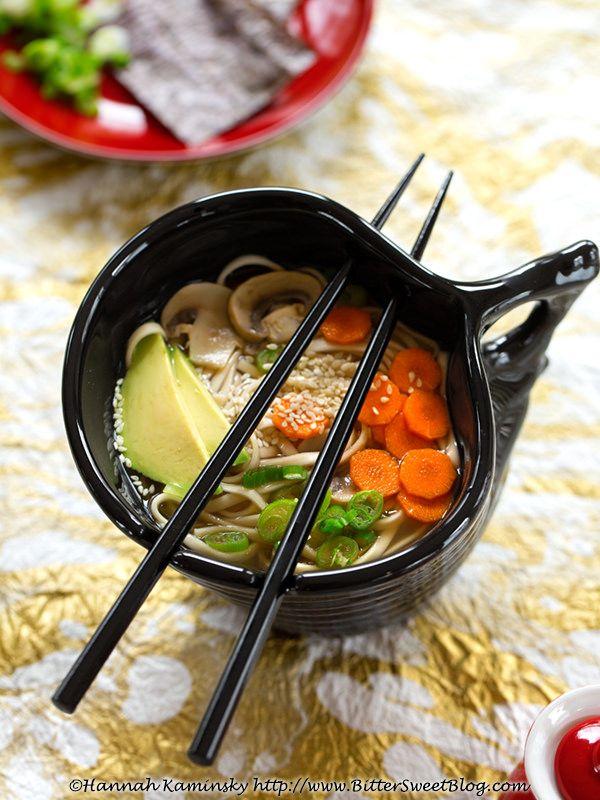 Instagram Challenge | Comfort Food | #UGInstaFun