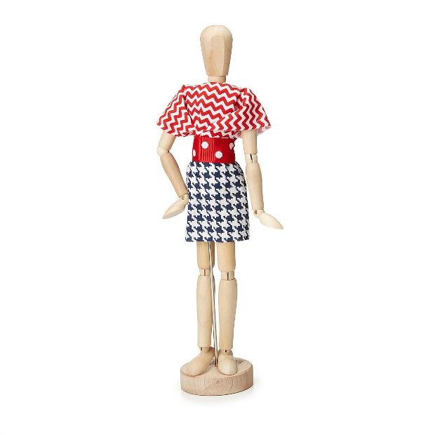New York Fashion Doll | UncommonGoods