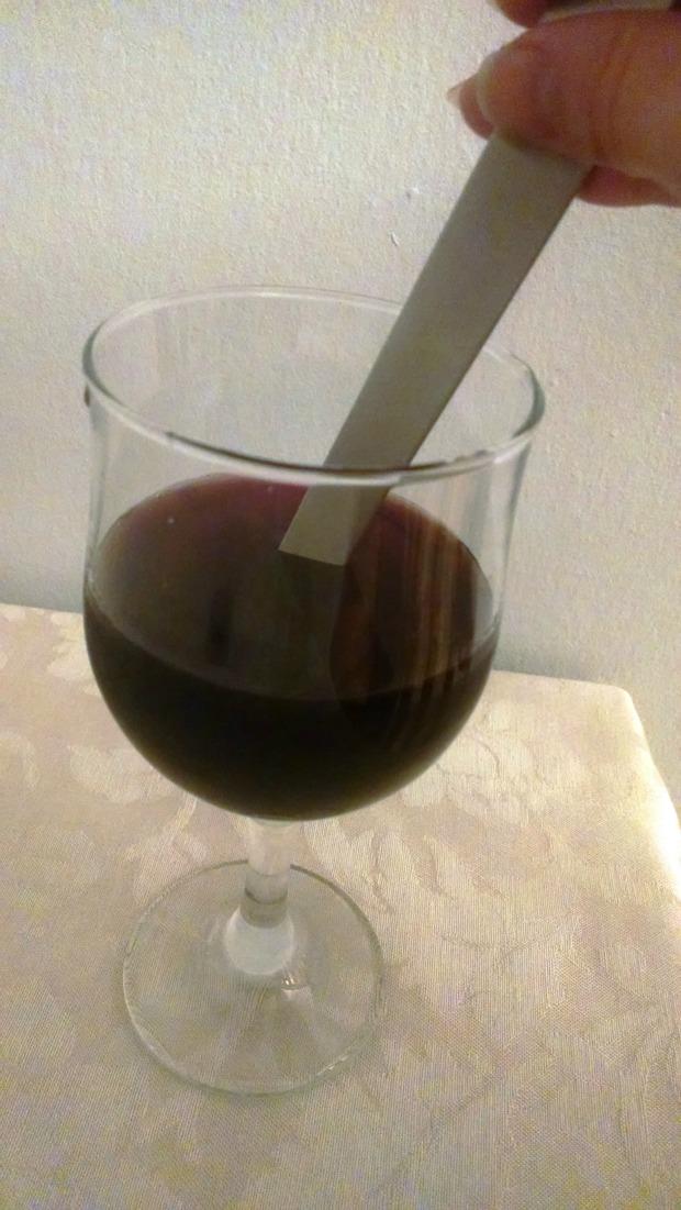 Wine Aging Tool | UncommonGoods