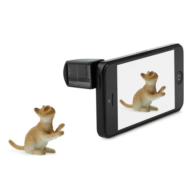 Smartphone Spy Lens | UncommonGoods