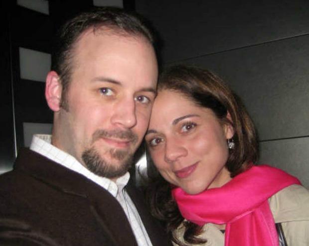 Karin and Jason Hirsch | UncommonGoods