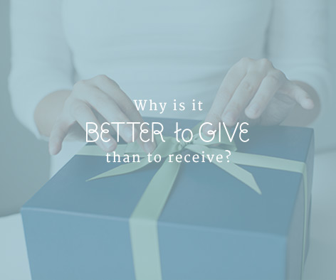 Better to Give | UncommonGoods