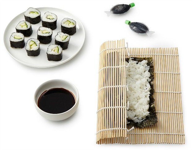 Sushi Making Kit | UncommonGoods
