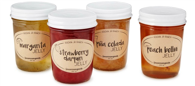 Cocktail Jelly| UncommonGoods