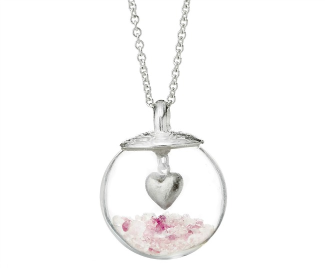 Glass Globe of Love | UncommonGoods