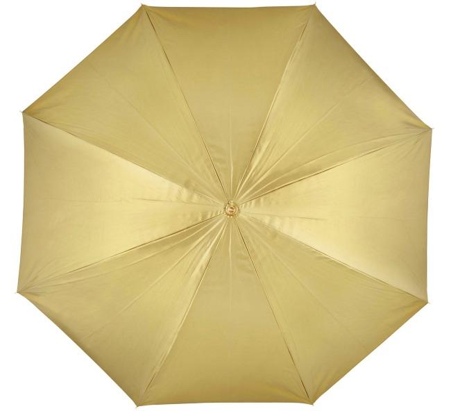 Metallic Umbrella | UncommonGoods