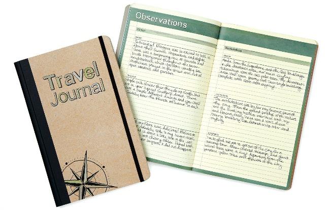 Travel Journal | UncommonGoods