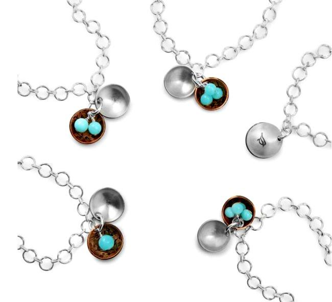 nest egg bracelet