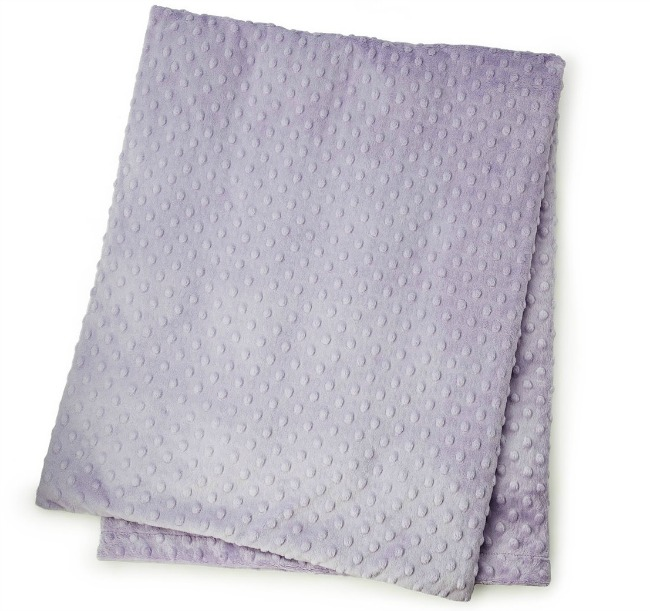 Spa Blankie | UncommonGoods