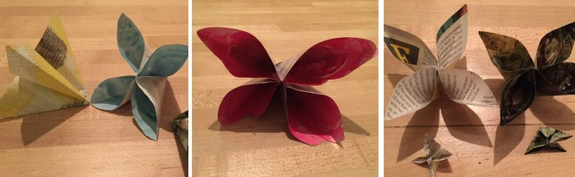 DIY Paper Flowers: Wildflowers - Experiments | UncommonGoods