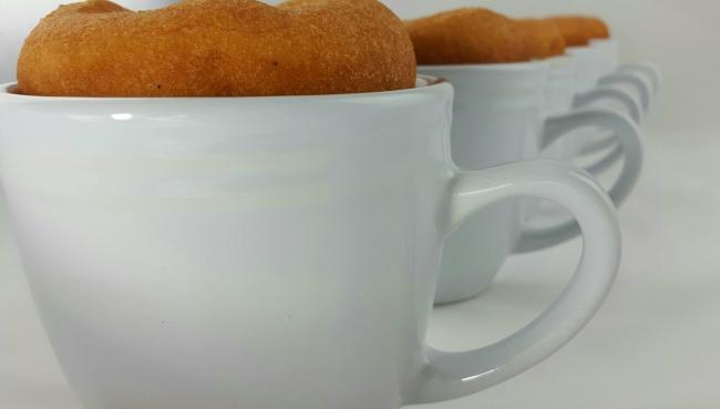Donut Warming Mug | UncommonGoods