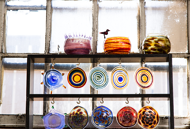 Glass in the Window | UncommonGoods