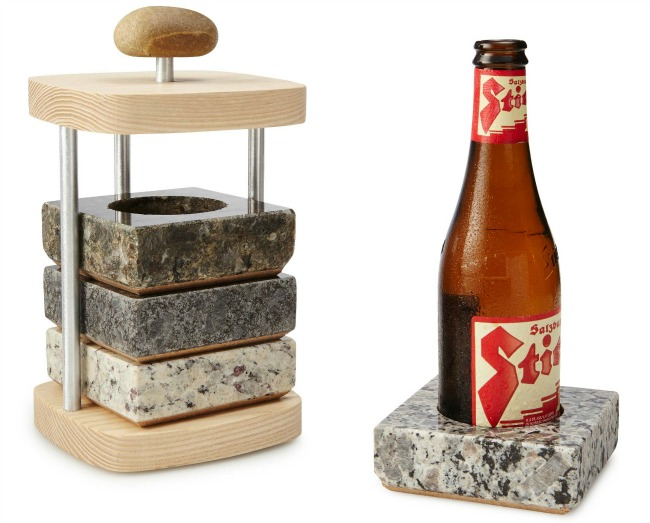 Beer Chilling Coaster Set 650 - 2