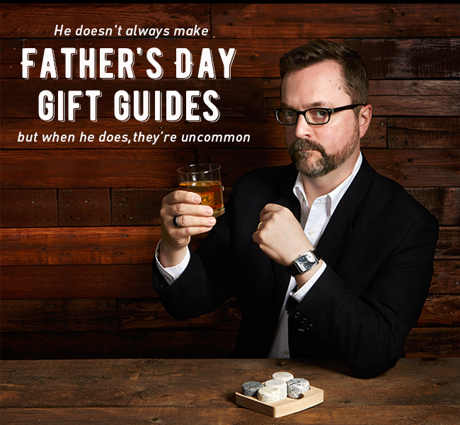 Father's Day 2016 Gift Guide | UncommonGoods