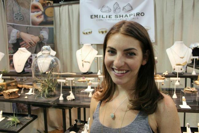 Emilie Shapiro | UncommonGoods