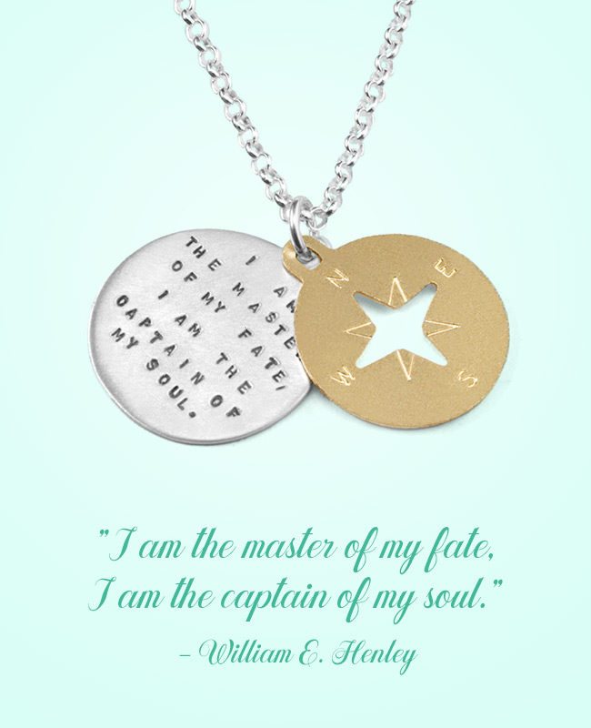 Henley Inspirational Jewelry - Necklace