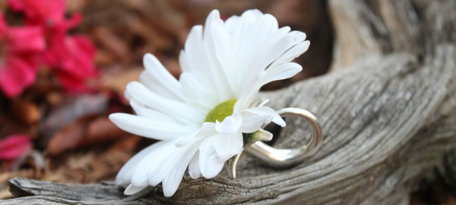 Flower Ring | UncommonGoods