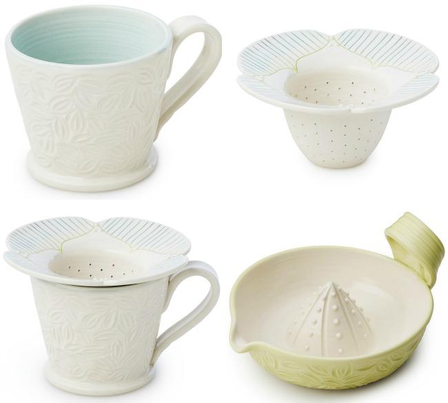 Malea Rhodes ceramics | UncommonGoods