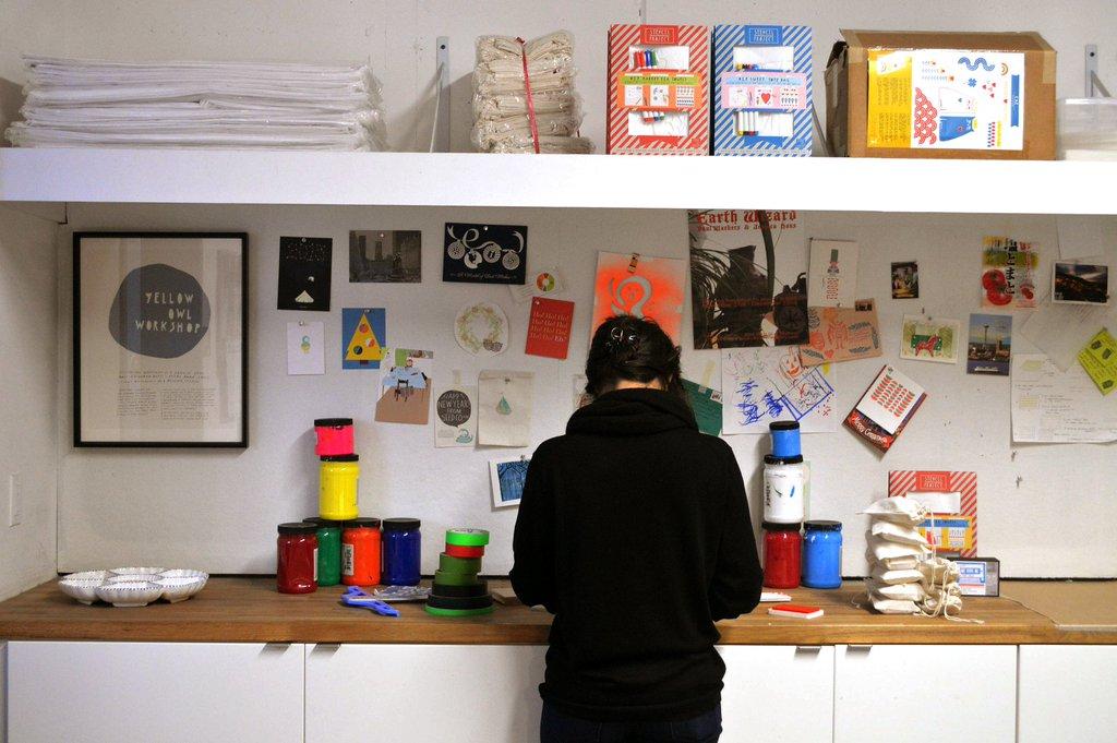 Christine's Studio