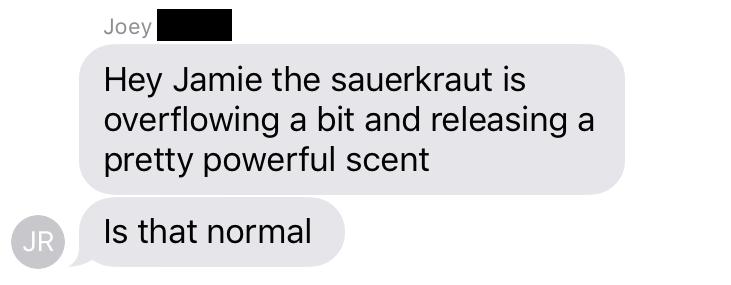 Fermentation Text