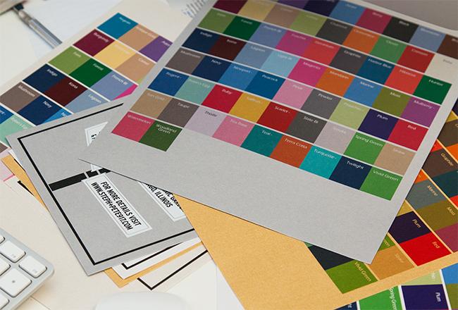 Color Samples