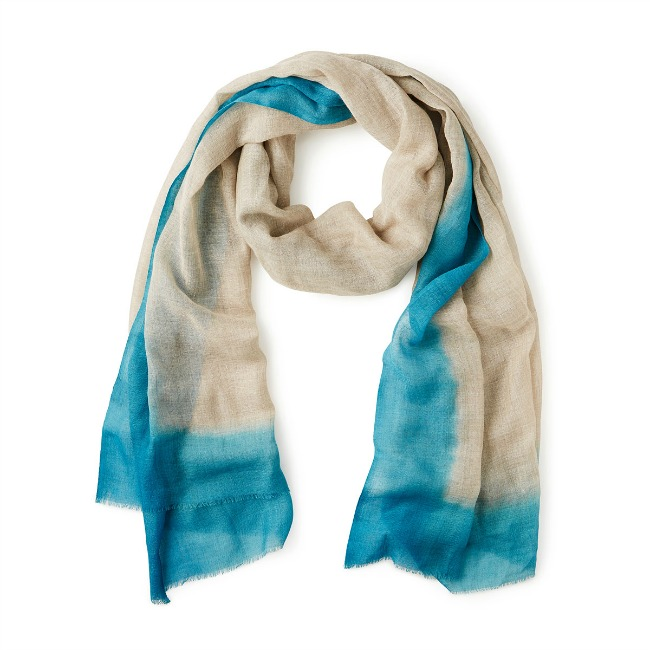 Ombre Rothko Scarf
