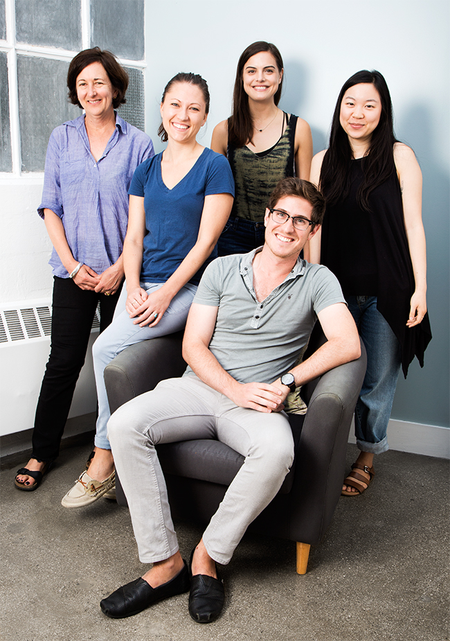 UncommonGoods Product Development Team