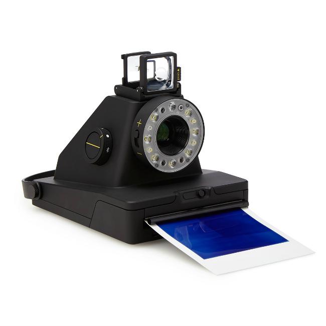 The I-1 Analog Instant Camera
