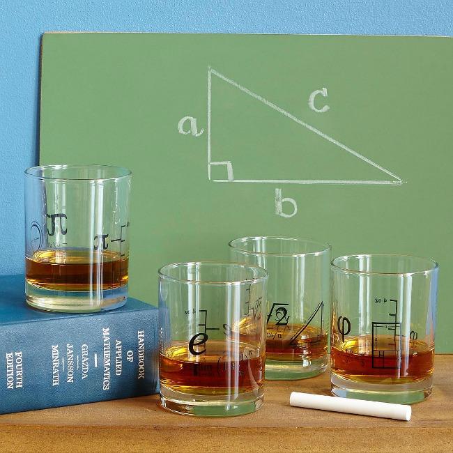 Math Glasses | UncommonGoods