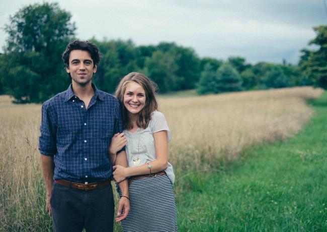Ben & Christen Aroh - UncommonGoods