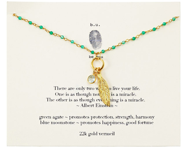 Miracles Necklace - UncommonGoods
