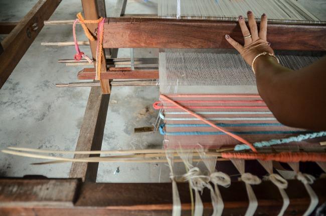Recycled Fabrics UncommonGoods