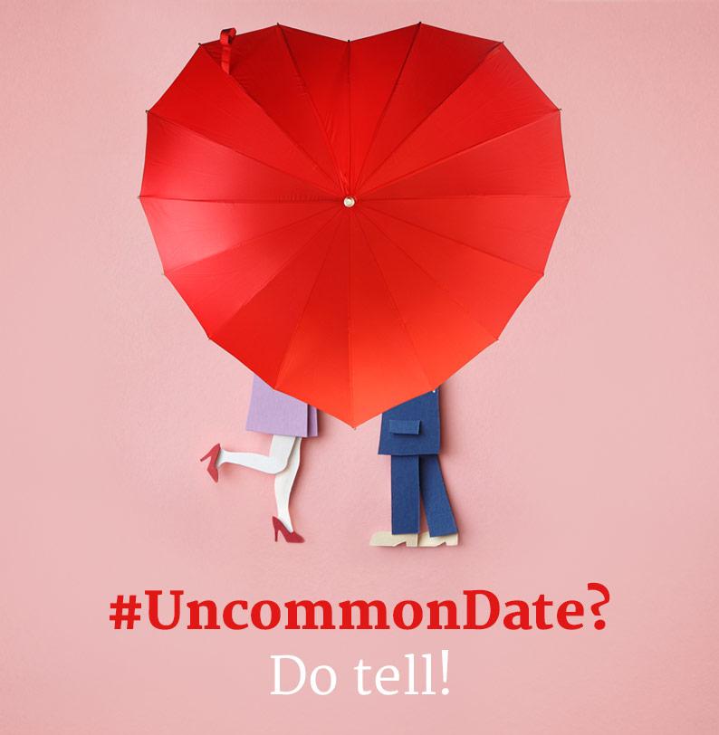 #UncommonDate | Valentine's Day Contest | UncommonGoods