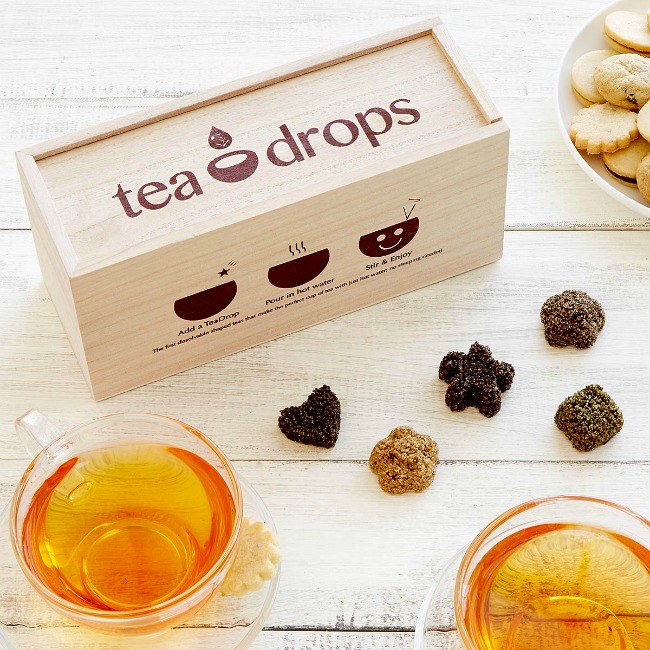 Tea Drops - UncommonGoods