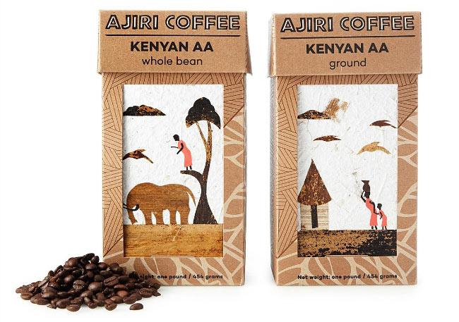 Coffee Beans for a Better World - UncommonGoods