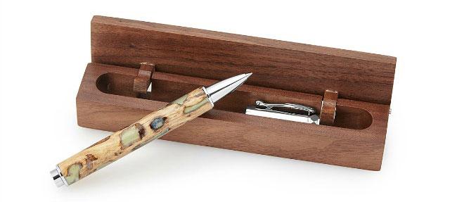 Zen Driftwood Pen - UncommonGoods