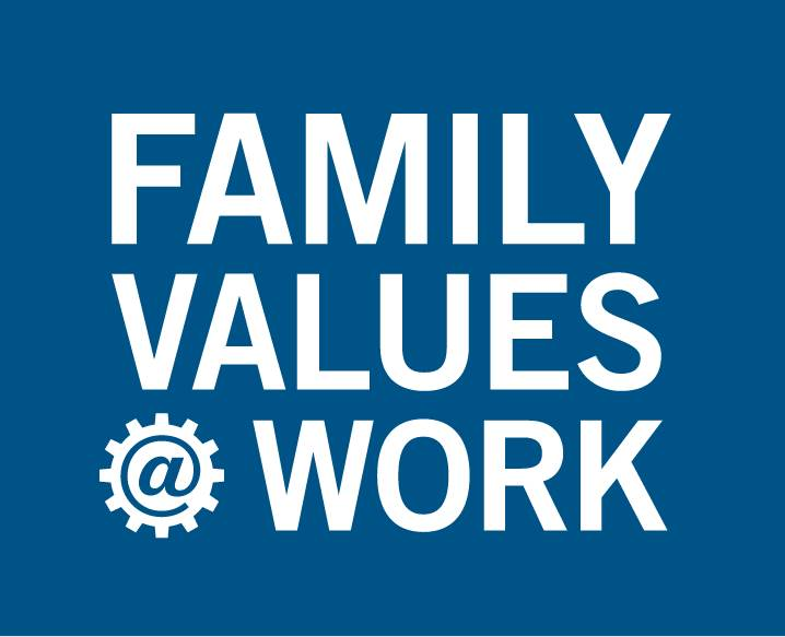 Family Values @ Work | Better to Give